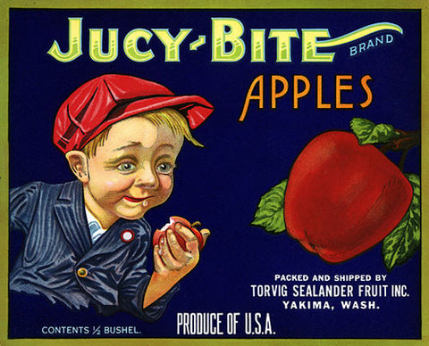 Jucy Bite Apples