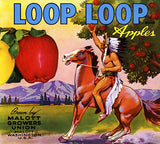 Loop Loop Apples