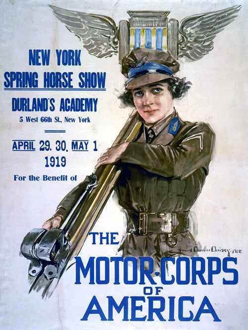 New York Spring Horse Show