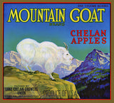 Mountain Goat Apples