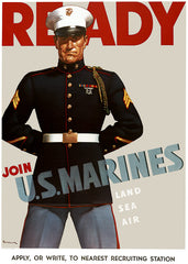 Ready: Join U.S. Marines
