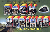 Rock Springs, Wyoming