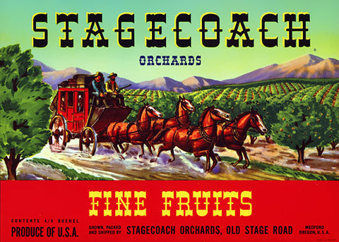 Stagecoach Orchards