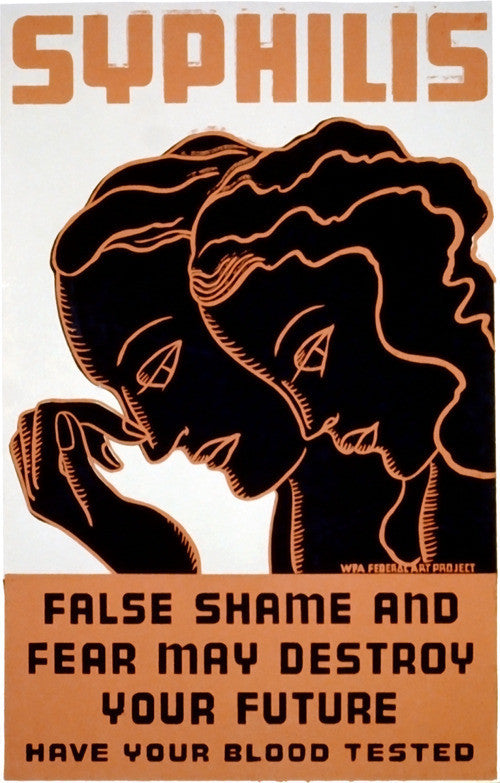 False Shame and Fear May Destroy Your Future