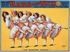 The Dancing Chicks