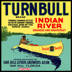Turnbull Indian River Citrus