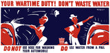 Your Wartime Duty