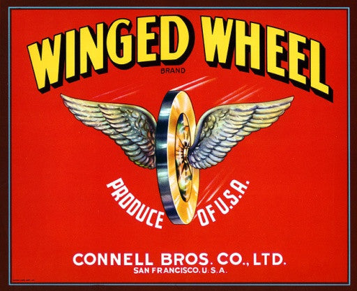 Winged Wheel Produce