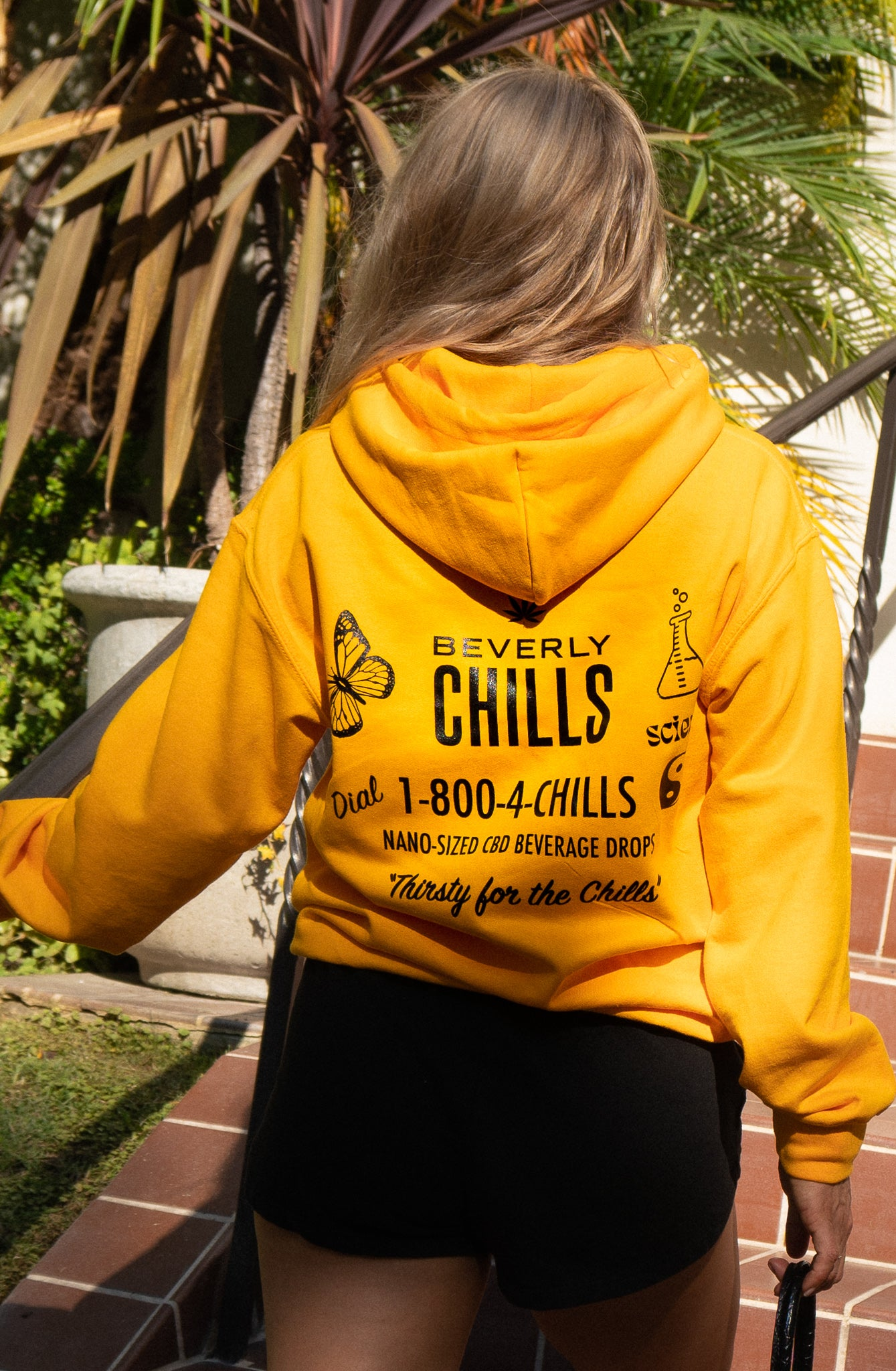 "🔥""Find Your Chills""🔥  Unisex Hoodie"