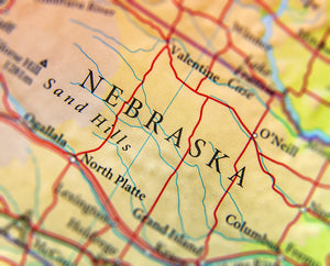 Nebraska is one Step Closer to Legalizing Hemp