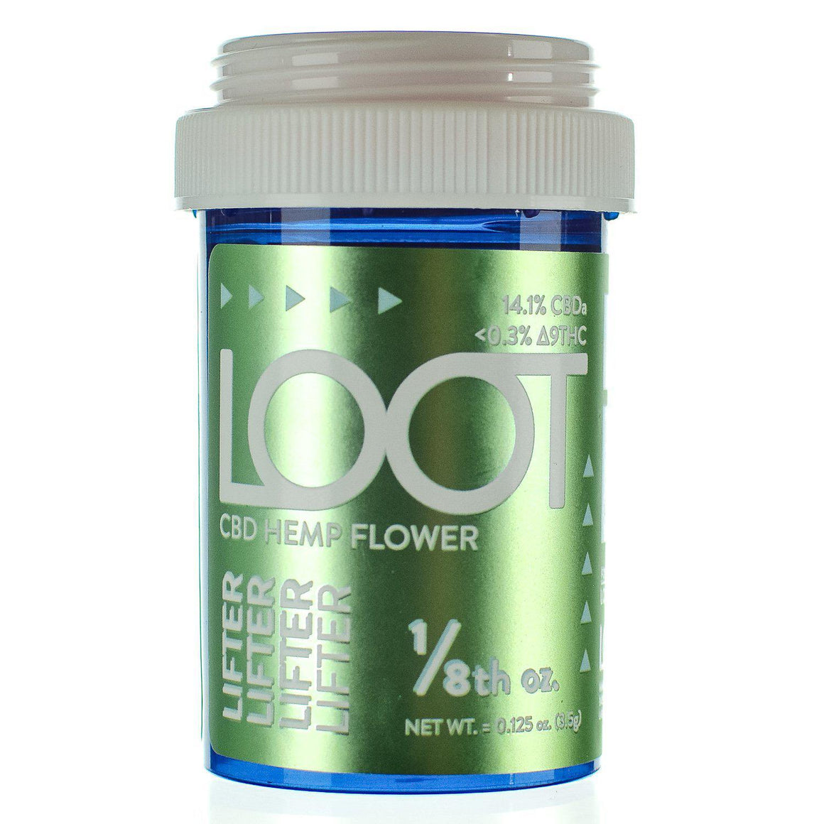 Loot CBD Hemp Flower Lifter | Andhemp.com
