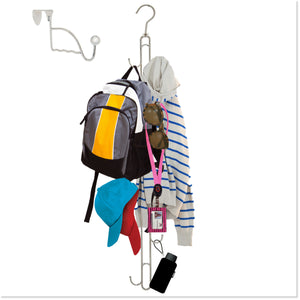 Dorm Stax™ -  The Ultimate Vertical Organizer  for Small Spaces - Boottique