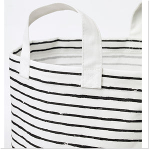 Lightweight Folding Laundry Tote - Boottique
