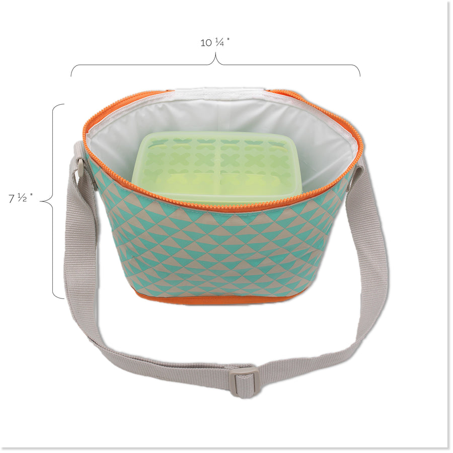 Super Cool Lunch Cooler - Boottique