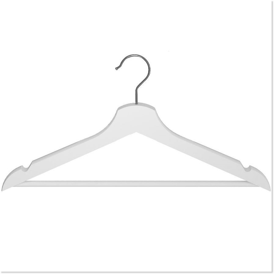 Glamour Premium Wood Hangers™ (Set of 10) - Boottique