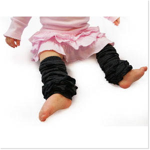 Baby Boot Cozies™ Leg Warmers - Boottique