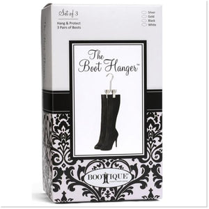 The Boot Hanger™ (Set of 3)