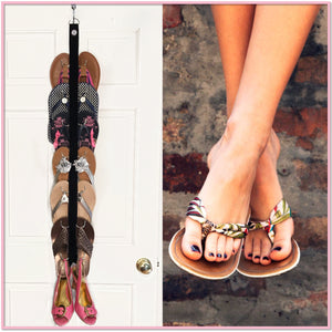 The Flip Flop Hanger™ - Amazon's Choice - Boottique