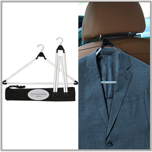 The Travel Hanger™ for Men - Boottique