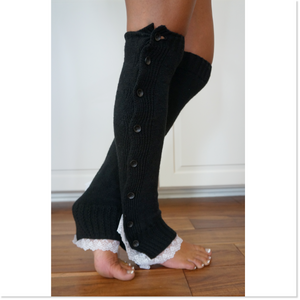 Boot Cozies™ Leg Warmers - Boottique