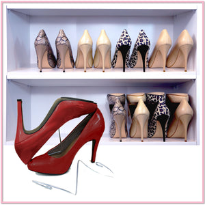 Shoe Stax™ (Set of 6) - Boottique