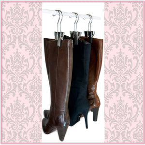 The Boot Hanger™ (Set of 3) - Amazon's Choice - Boottique