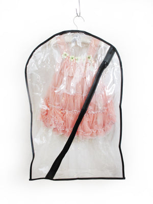 Small Garment Bag - Boottique