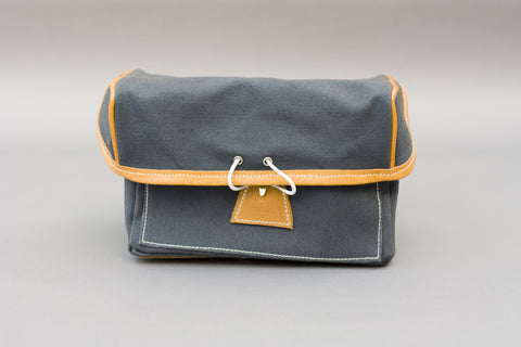 "Berthoud ""Alex Singer"" AS-1 Handlebar Bag"