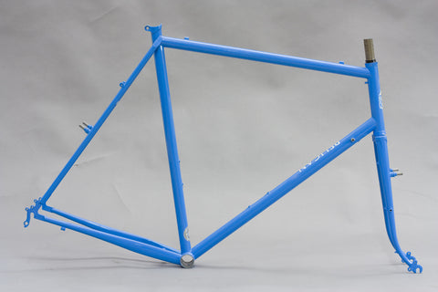 Box Dog Bikes Pelican Frameset