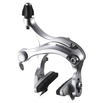 Shimano BR-R650 Medium Reach Brake Caliper: 47-57 mm