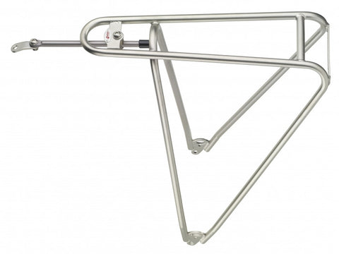 Tubus Fly EVO Rear Rack Stainless