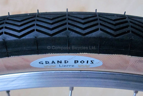 Grand Bois Lierre 650b 38mm Tan