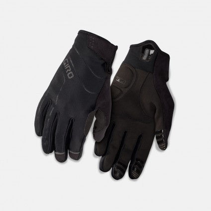 Gloves: Giro: Ambient Long Finger