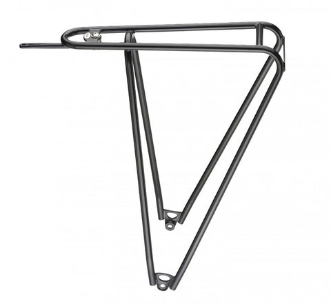 Tubus Fly EVO Rear Rack Black