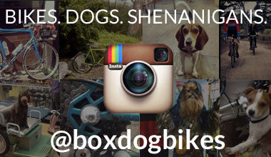 Follow Box Dog Bikes on Instagram