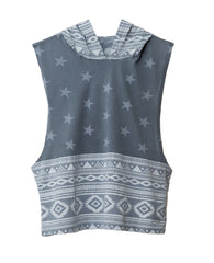 AMERICAN NATIVE HOODIE TWEEN DANCE WEAR TANK