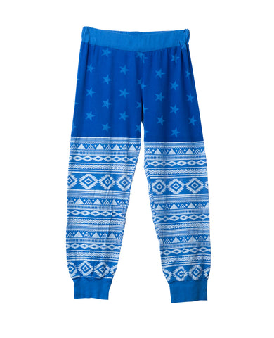 AZTEC STAR TWEEN DANCE WEAR PANTS