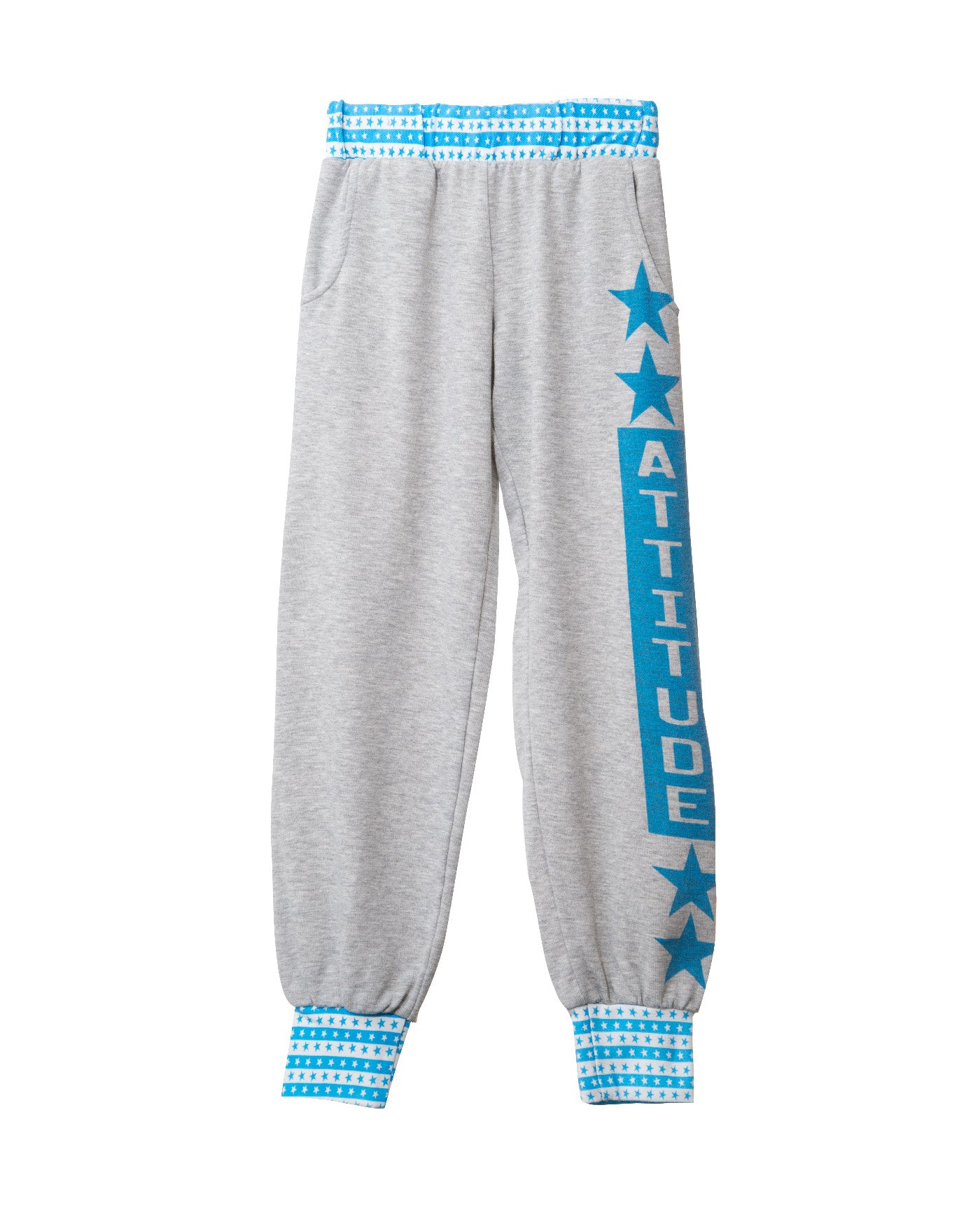 ATTITUDE TWEEN DANCE WEAR JOGGERS