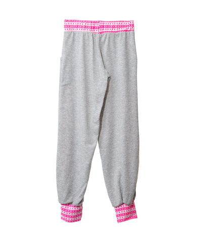 DANCE TWEEN DANCE WEAR JOGGERS