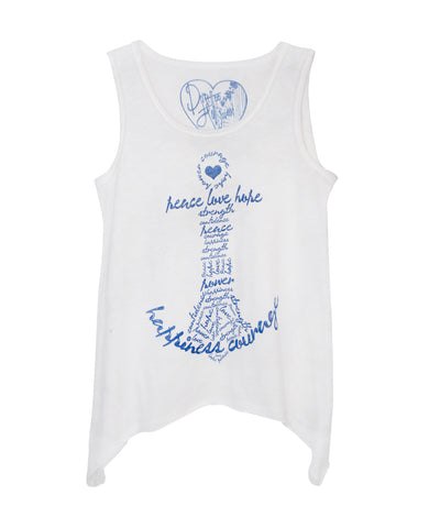 ANCHOR VERBIAGE TWEENS TANK