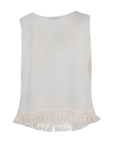 DREAMCATCHER HEART TWEENS TANK
