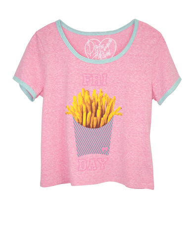 FRI DAY TWEENS T-SHIRT