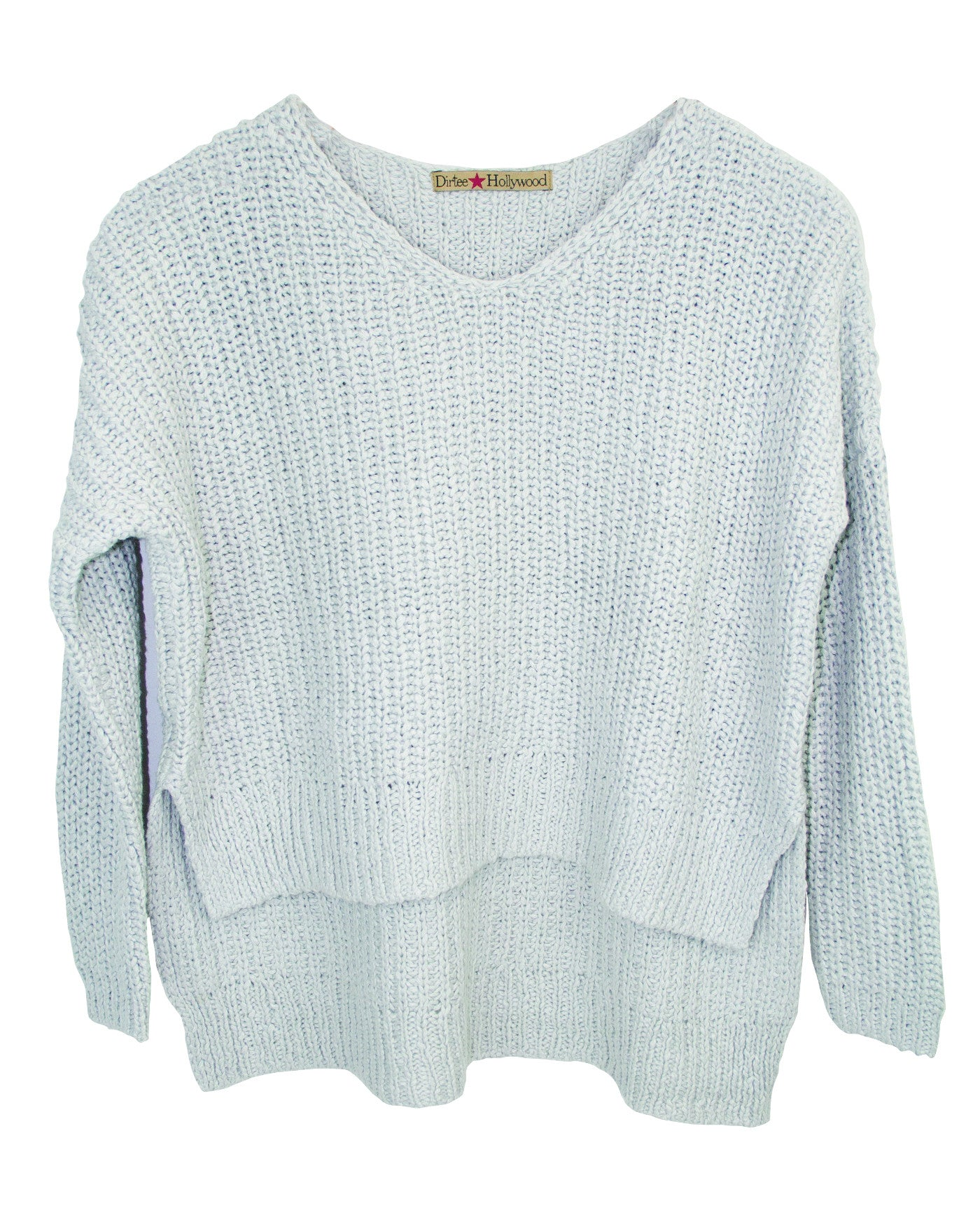 HILO PULLOVER TWEEN LONG SLEEVE SWEATER