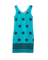 ALL STAR TWEEN DRESS
