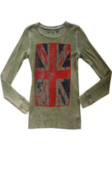 UNION JACK THERMAL