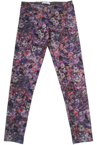 SPRING FLOWERS LEGGING