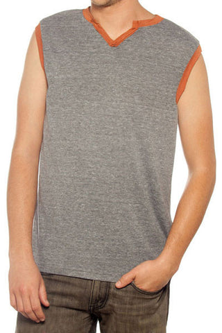 TRIBLEND MUSCLE MEN TANK