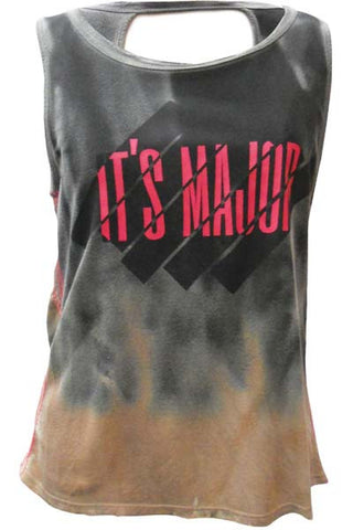 IT'S MAJOR WOMEN TANK