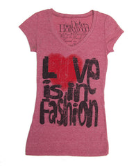 Love Is In Fashion