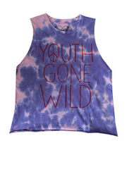 Youth Gone Wild Tank